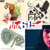 The 615 - Nashville's Independent Radio Show (12/17/18)