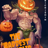 Halloween Party ( BADDEST REPUBLIC)
