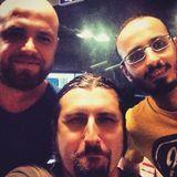 Rock FM Rabarba - 3 Kasım 2015 Salı