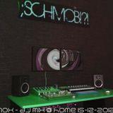 nox - djset @ home // 15.12.2012