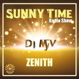 ZENITH|SUNNY Time RadioShow| TROPICS83 WebRadio - Dj MyV