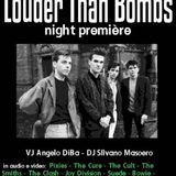 Louder Than Bombs - part 4 (new wave - goth party mix)