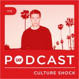 UKF Podcast #106 - Culture Shock