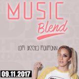 MUSIC BLEND - 09.11.2017