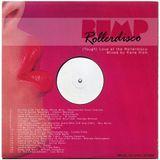 (Tough)Love At The Rollerdisco - Kane Rich