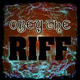 Obey The Riff #44 (Live at Villa Bota)
