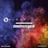 Armada Night Radio 009 (Cosmic Gate)