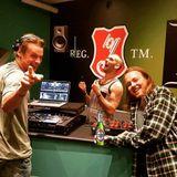 ViBES (ON AiR) @FM-XTRA - 26/08/16 - 3H. Special - KES B2B Friðgeir - Maunin & Ezeo