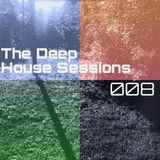 The Deep House Sessions 008: Year Mix