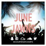 JUNE JAWNS @courtenaycourts