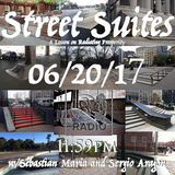 A Lesson On Radiating Prosperity - Street Suites