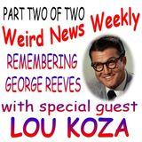 Weird news Weekly June 23 2016