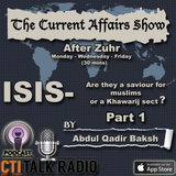 The Current Affair Show - ISIS Part 1