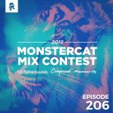206 - Monstercat: Call of the Wild (Mix Contest 2018 Finalists)