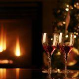 Ms Skyrym Sounds - Lovers' Christmas - Christmas Eve Radio Show
