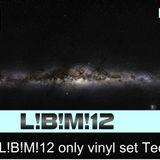 LBM12 - Techno Pressure Sequence Podcast Episode 14