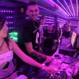 Dennis Smile & Candelitta - (G - Club Plovdiv)