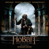 The Hobbit The Battle of the Five Armies (Original Motion Picture Soundtrack) 2014