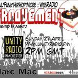 Groovement: Marc Mac (4hero) Interview