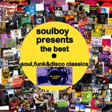 the best funk soul&disco music