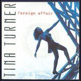 Tina Turner - LP Foreign Affair