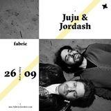 Juju & Jordash - Recorded Live at Dekmantel 2015