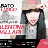2-07-16 SPACE & DALLARI + GATTELLI & ABE