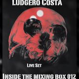 Inside the mixing box with Ludgero costa- session #012