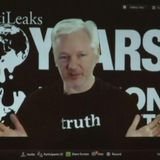 'Palpable nonsense' Assange is supporting Trump with calculated leaks: Barns