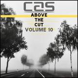 Mr Cas - Above The Cut Volume 10