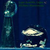 Super Bowl Philly Mix