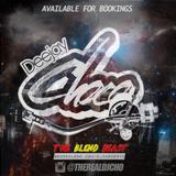 DJ Choco - Dembow Mix 2016 X 1