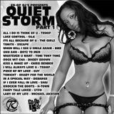 QUIET STORM PT1 - RADIO RAHEEM