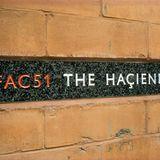 Tom Wainwright @ Hacienda 12/09/91