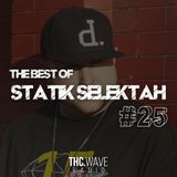 Episode 25 | Statik Selektah Mix
