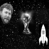 Dan B's Electronica Voyage - World Cup 2018 Special