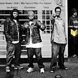 HipHop/Neo Soul Mix