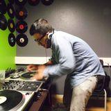 The Vinyl Avengers Show 30/06/13 feat Dj Ahmet aka Mr Heist