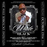 WHITE on BLACK Affair(promo mix 2016)