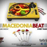Tetrixx --> Macedonia Beat - Puntata 32