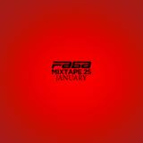 Faba January Mixtape 25
