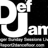 JBC Sunday Show on Report 2 Dancefloor, 3 May 15