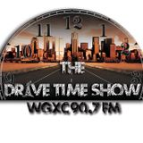 Drive Time Radio Show (R.I.P. Aaliyah) Blends Tribute - 8/25/16