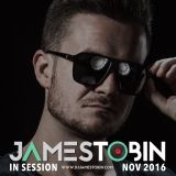 DJ James Tobin - November 2016