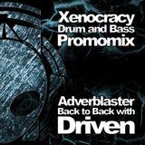 Xenocracy Promo Mix Adverblaster b2b Driven