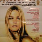 Jason Kaye, Megaman and Romeo -  Garage Nation, Monarchy, Windsor 10_02_2001