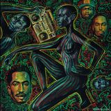 A TRIBE CALLED QUEST DEDICATION MIX
