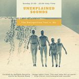 Unexplained Sounds - The Recognition Test # 80