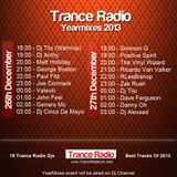 Simmon G - TranceRadio Yearmix 2013