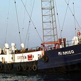 Radio Mi Amigo - 1976-09-17 - 1000-1800 - Terug Na Op Drift Te Zijn Geweest
